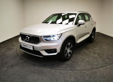 Volvo XC40 D4 AdBlue AWD 190ch Inscription Geartronic 8 Occasion