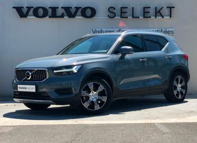 Volvo XC40 D4 AdBlue AWD 190ch Inscription Luxe Geartronic 8