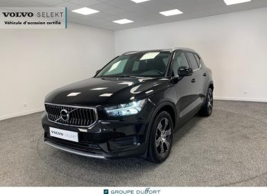 Achat Volvo XC40 D4 AdBlue AWD 190ch Inscription Luxe Geartronic 8 Occasion