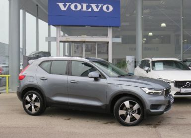Voiture Volvo XC40 D4 AdBlue AWD 190ch Momentum Geartronic 8 Occasion