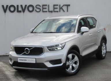 Achat Volvo XC40 D4 AdBlue AWD 190ch Momentum Geartronic 8 Occasion