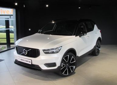 Achat Volvo XC40 D4 AdBlue AWD 190ch R-Design Geartronic 8 Occasion