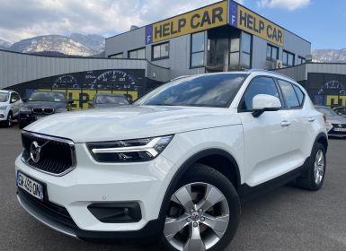 Vente Volvo XC40 D4 AWD 190CH ADBLUE FIRST EDITION GEARTRONIC 8 Occasion