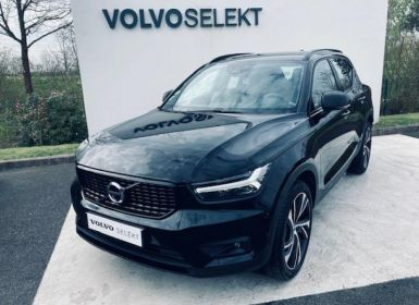 Volvo XC40 D4 AWD 190ch AdBlue First Edition Geartronic 8