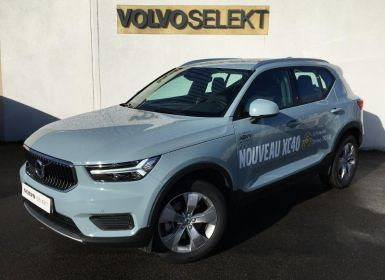 Volvo XC40 D4 AWD AdBlue Geartronic 8 190 ch Business