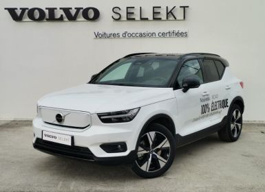 Volvo XC40 P8 AWD 408ch R-Design EDT