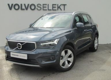 Volvo XC40 T2 129ch Business