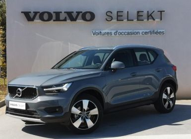 Achat Volvo XC40 T2 129ch Business Geartronic 8 Neuf