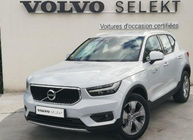 Vente Volvo XC40 T2 129ch Business Geartronic 8 Occasion