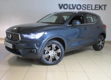 Vente Volvo XC40 T2 129ch Inscription Luxe Geatronic 8 Occasion