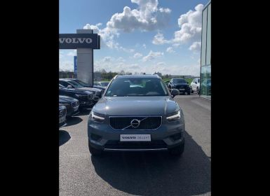 Volvo XC40 T2 129ch Momentum Geartronic 8