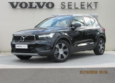 Achat Volvo XC40 T3 156ch Inscription Occasion