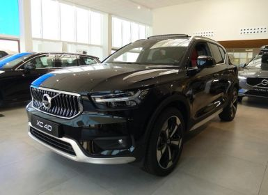 Voiture Volvo XC40 T3 156ch Inscription Luxe Occasion
