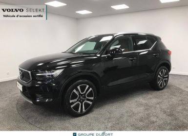 Voiture Volvo XC40 T3 163ch Inscription Geartronic 8 Occasion
