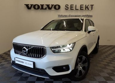 Volvo XC40 T3 163ch Inscription Geartronic 8 Occasion