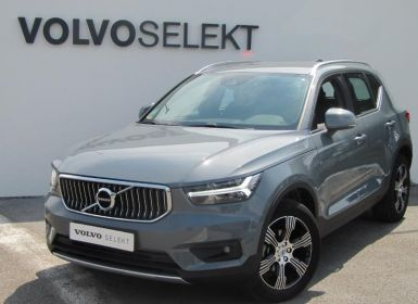 Volvo XC40 T3 163ch Inscription Geartronic 8