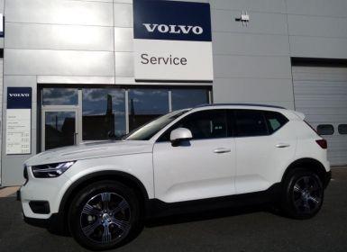 Vente Volvo XC40 T3 163ch Inscription Geartronic 8 Occasion