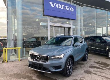 Volvo XC40 T3 163ch Inscription Luxe Geatronic 8