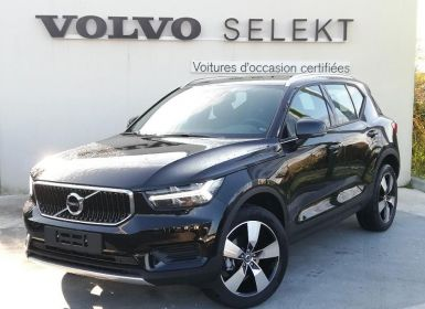Voiture Volvo XC40 T3 163ch Momentum Geartronic 8 Neuf