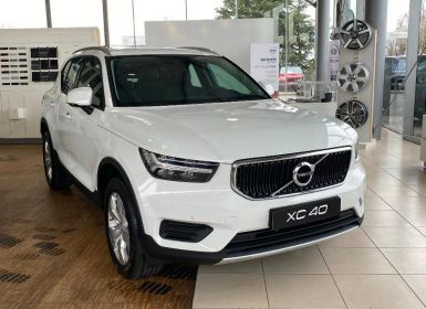 Achat Volvo XC40 T3 163ch Momentum Geartronic 8 Occasion