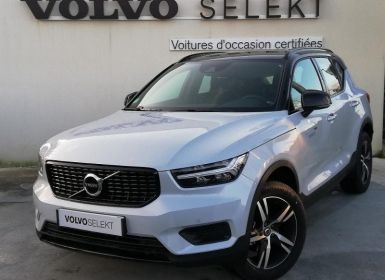 Voiture Volvo XC40 T3 163ch R-Design Geartronic 8 Occasion
