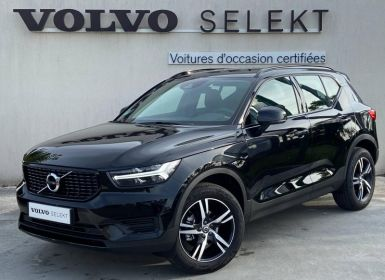 Achat Volvo XC40 T3 163ch R-Design Geartronic 8 Occasion