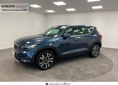 Volvo XC40 T4 190ch Inscription Geartronic 8 Occasion