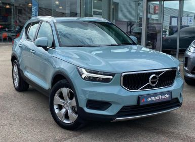 Achat Volvo XC40 T4 190ch Momentum Geartronic 8 Occasion