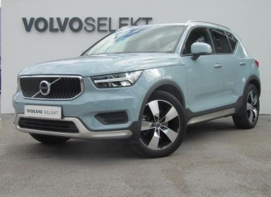 Volvo XC40 T4 190ch Momentum Geartronic 8