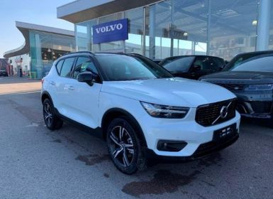Achat Volvo XC40 T4 190ch R-Design Geartronic 8 Neuf