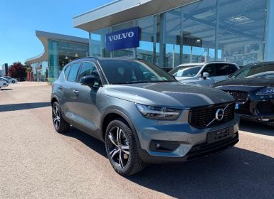 Voiture Volvo XC40 T4 190ch R-Design Geartronic 8 Neuf
