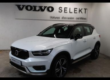 Volvo XC40 T4 190ch R-Design Geartronic 8 Occasion