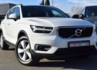Volvo XC40 T4 AWD 190CH BUSINESS GEARTRONIC 8 Occasion