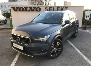 Vente Volvo XC40 T4 Recharge 129 + 82ch Inscription Luxe DCT 7 Occasion