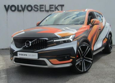 Volvo XC40 T5 262ch Inscription Luxe DCT 7