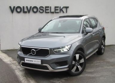 Voiture Volvo XC40 T5 AWD 247 CH MOMENTUM Occasion