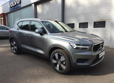 Volvo XC40 T5 AWD 247ch Momentum Geartronic 8 Occasion