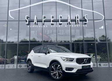 Vente Volvo XC40 T5 AWD 247cv Geartronic 8 First Edition R-DESIGN Occasion