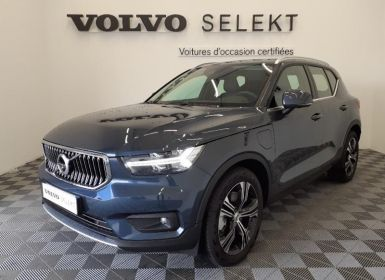 Volvo XC40 T5 Recharge 180 + 82ch Inscription Luxe DCT 7 Occasion