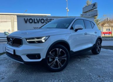 Volvo XC40 T5 Recharge 180 + 82ch Inscription Luxe DCT 7