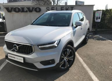 Vente Volvo XC40 T5 Recharge 180 + 82ch Inscription Luxe DCT 7 Occasion