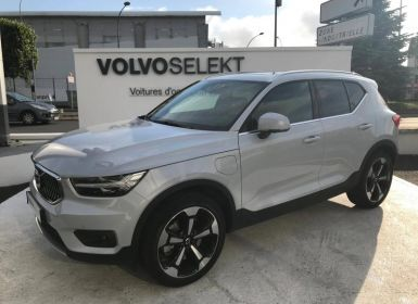Achat Volvo XC40 T5 Recharge 180 + 82ch Inscription Luxe DCT 7 Occasion