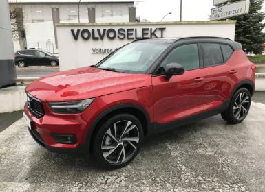Volvo XC40 T5 Recharge 180 + 82ch R-Design DCT 7