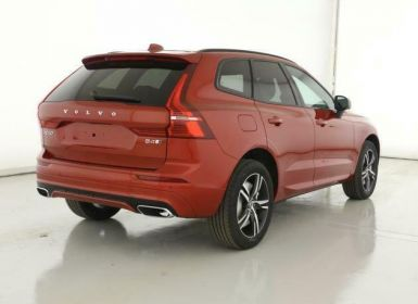 Vente Volvo XC60 # B4 D AWD Geartronic RDesign  # Occasion