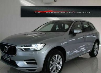 Vente Volvo XC60 # XC60 T8 Twin Engine AWD Geartronic Business # Occasion