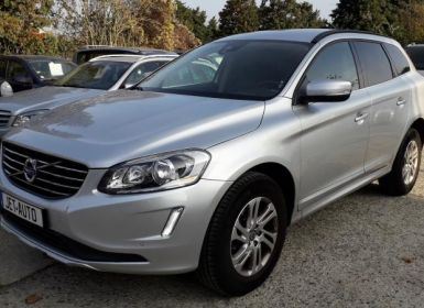 Volvo XC60 (2) D4 181 MOMENTUM BUSINESS GEARTRONIC