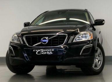 Vente Volvo XC60 2.0 D 163CV 1ere MAIN GPS LED CLIM VE VC JA Occasion