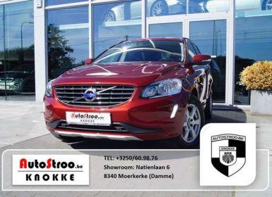 Vente Volvo XC60 2.0 D3 AUT. NAVI PDC ALU CAMERA CRUISE TREKHAAK Occasion