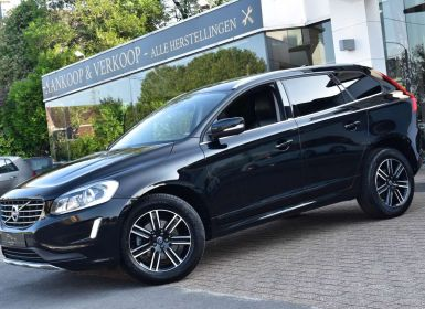 Volvo XC60 2.0 D3 Dynamic Edition Geartronic