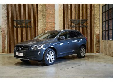 Vente Volvo XC60 2.0 D3 Luxury Edition - Leder - Navi - Falcomotivegar!! Occasion
